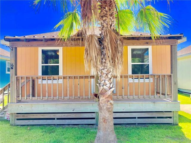 5481 Hwy 35 N #16, Rockport, TX 78382 (MLS #348264) :: Desi Laurel Real Estate Group
