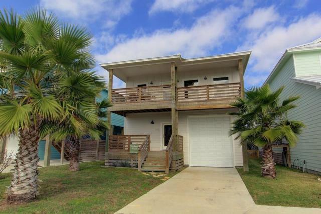 515 Paradise Pointe Dr, Port Aransas, TX 78373 (MLS #348267) :: Desi Laurel Real Estate Group