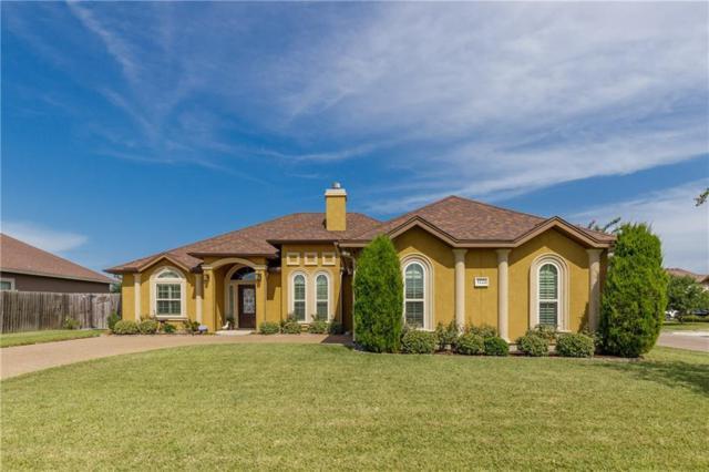 3722 Lake Mc Queeney Ct, Robstown, TX 78380 (MLS #348272) :: Desi Laurel Real Estate Group