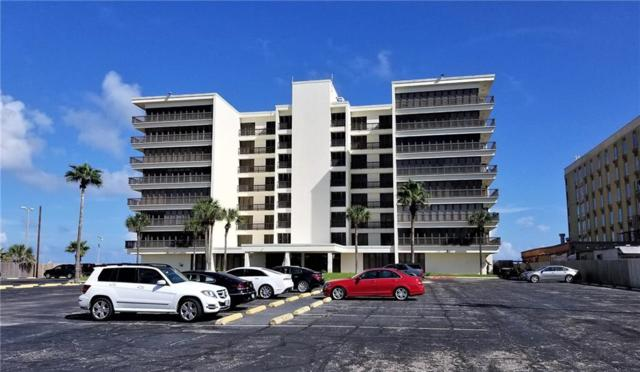 15002 Windward Dr #807, Corpus Christi, TX 78418 (MLS #348273) :: Desi Laurel Real Estate Group