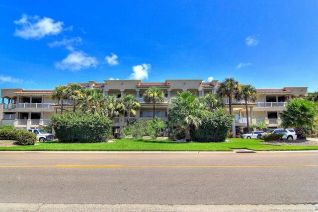 224 W. Cotter #102, Port Aransas, TX 78373 (MLS #348289) :: RE/MAX Elite Corpus Christi