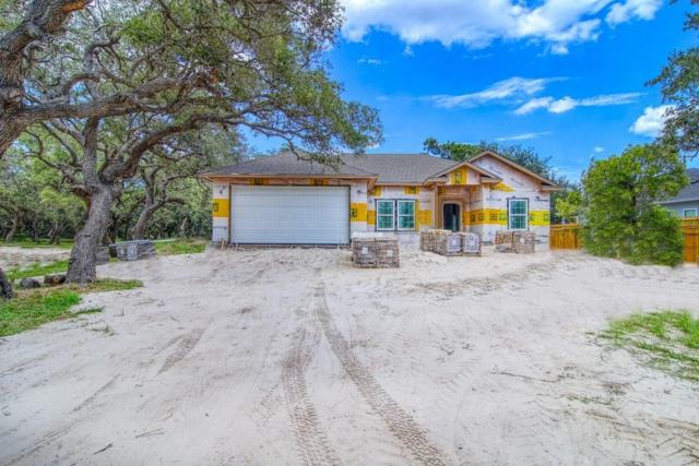 1694 6th St, Ingleside, TX 78362 (MLS #348311) :: Desi Laurel Real Estate Group