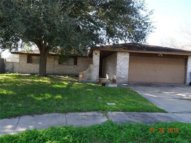 2509 Morning Star Lane, Corpus Christi, TX 78409 (MLS #348344) :: Desi Laurel Real Estate Group