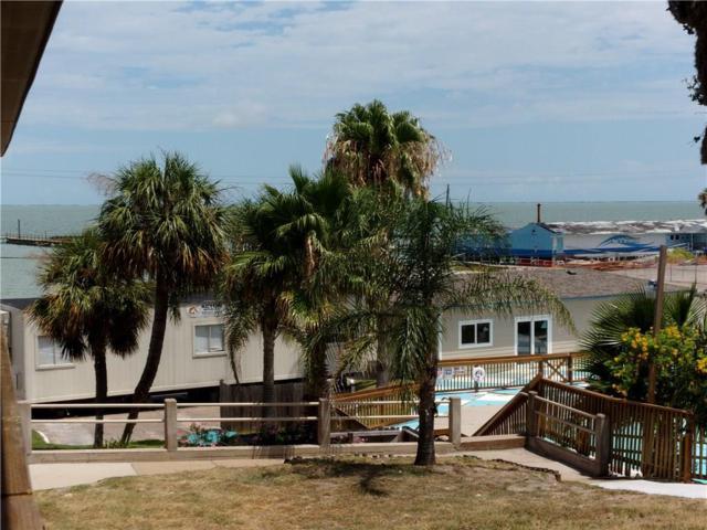 919 N Fulton Beach Road N #206, Rockport, TX 78382 (MLS #348361) :: Desi Laurel Real Estate Group