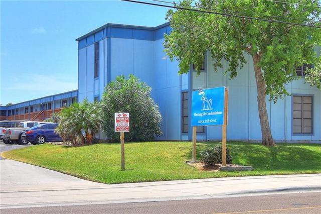 2025 11th St #25, Port Aransas, TX 78373 (MLS #348389) :: RE/MAX Elite Corpus Christi