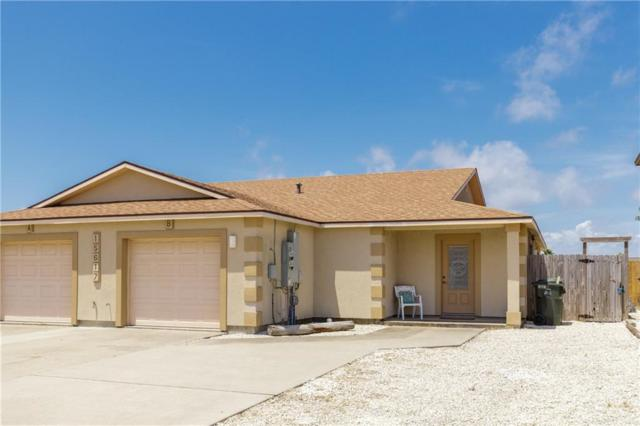 15617 Cruiser St B, Corpus Christi, TX 78418 (MLS #348405) :: Desi Laurel Real Estate Group