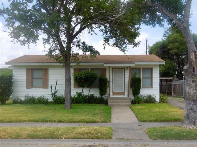 762 Sheridan Dr, Corpus Christi, TX 78412 (MLS #348410) :: RE/MAX Elite Corpus Christi