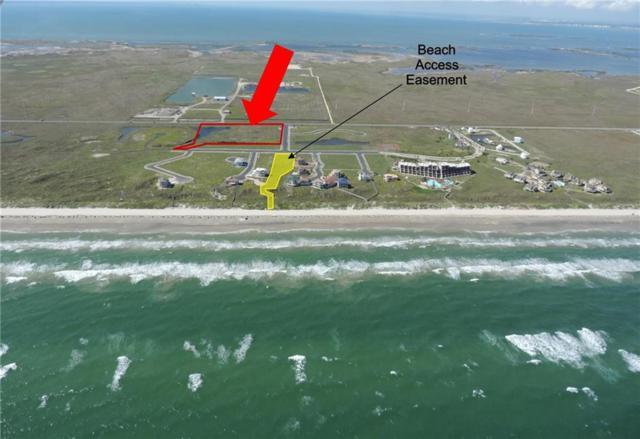 153 Sea Way Dr, Corpus Christi, TX 78373 (MLS #348440) :: Desi Laurel Real Estate Group
