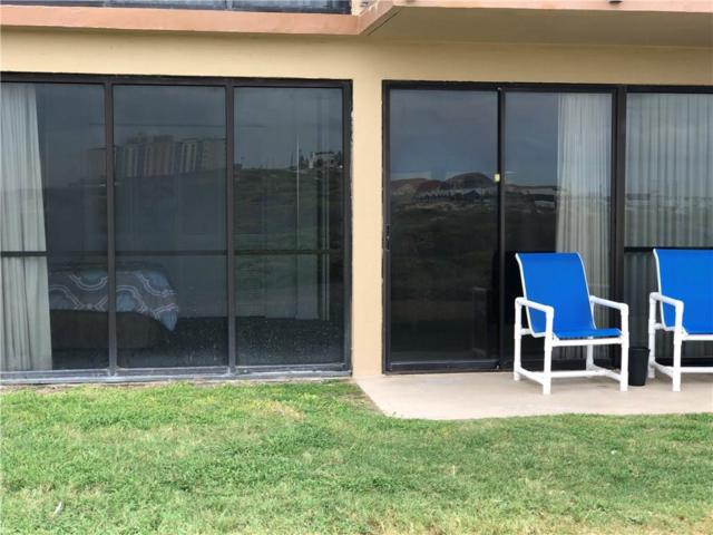 15340 Leeward #106, Corpus Christi, TX 78418 (MLS #348444) :: Desi Laurel Real Estate Group