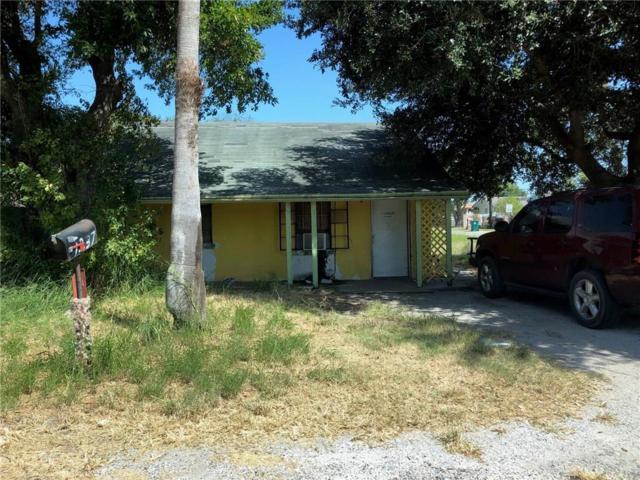 1237 Preston St, Corpus Christi, TX 78418 (MLS #348447) :: Desi Laurel Real Estate Group