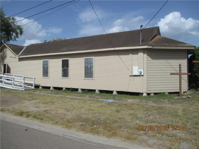 428 W Edwards, Falfurrias, TX 78355 (MLS #348449) :: Desi Laurel Real Estate Group