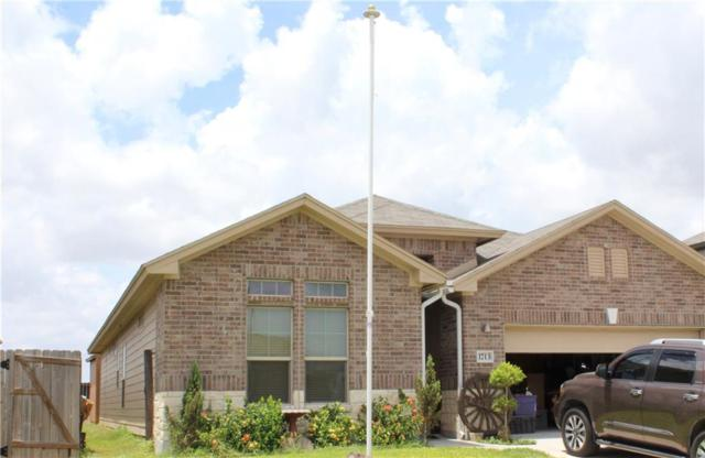 1713 Rhumba, Corpus Christi, TX 78410 (MLS #348454) :: Desi Laurel Real Estate Group
