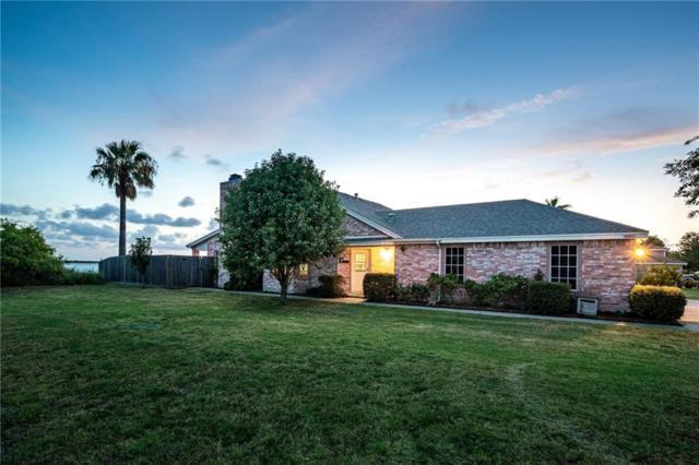 2420 Upton, Ingleside, TX 78362 (MLS #348455) :: Desi Laurel Real Estate Group