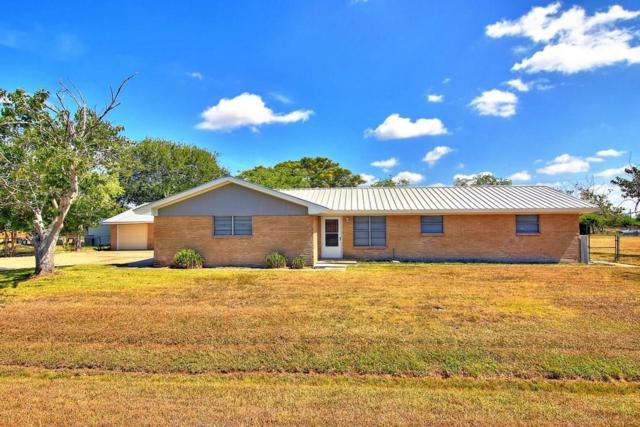 3684 Jack Dr, Robstown, TX 78380 (MLS #348461) :: Desi Laurel Real Estate Group
