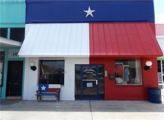 508 S Austin St S, Rockport, TX 78382 (MLS #348494) :: Desi Laurel Real Estate Group