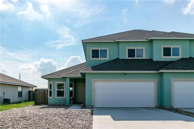 15326 Cruiser St A, Corpus Christi, TX 78418 (MLS #348507) :: Desi Laurel Real Estate Group