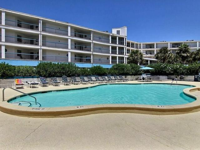 5973 Hwy 361 - Park Road 53 223 #223, Port Aransas, TX 78373 (MLS #348536) :: Desi Laurel Real Estate Group