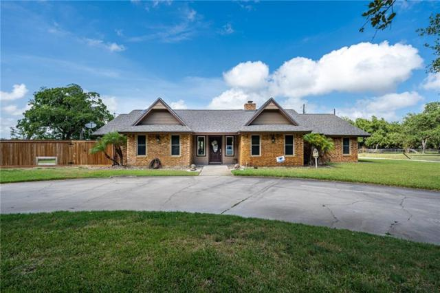 1934 Chandler Pl, Ingleside, TX 78362 (MLS #348543) :: Desi Laurel Real Estate Group