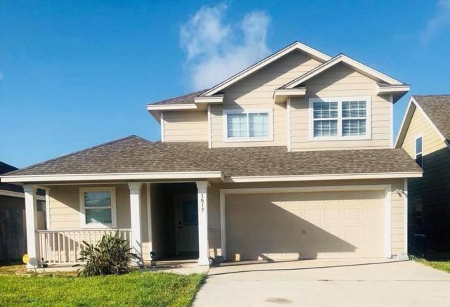 1517 Oak Harbor Dr, Corpus Christi, TX 78418 (MLS #348577) :: RE/MAX Elite Corpus Christi