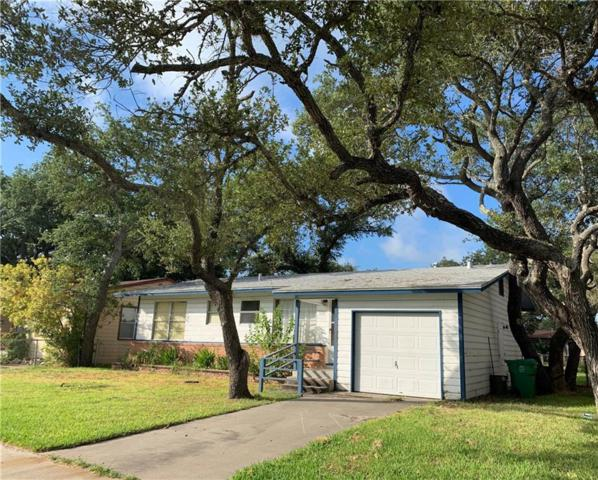 1321 Oak Park Dr, Aransas Pass, TX 78336 (MLS #348620) :: Desi Laurel Real Estate Group