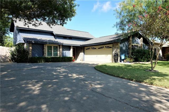 1807 Oak Ridge Dr, Portland, TX 78374 (MLS #348622) :: Desi Laurel Real Estate Group
