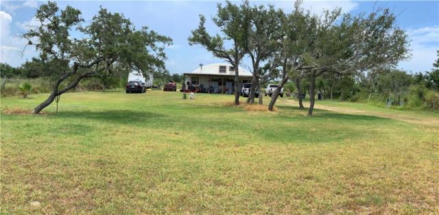 1130 Jacoby, Aransas Pass, TX 78336 (MLS #348629) :: Desi Laurel Real Estate Group