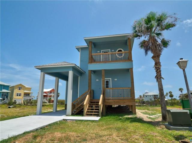 162 La Concha Blvd #27, Corpus Christi, TX 78373 (MLS #348630) :: Desi Laurel Real Estate Group
