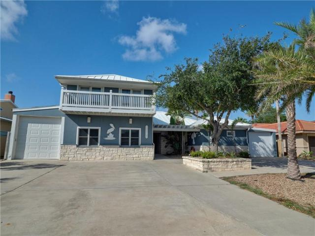 14017 Jackfish Ave, Corpus Christi, TX 78418 (MLS #348638) :: Desi Laurel Real Estate Group