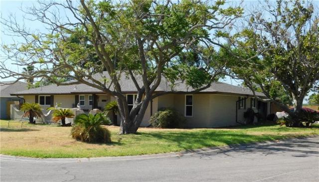 1505 Kenwood Dr, Aransas Pass, TX 78336 (MLS #348647) :: Desi Laurel Real Estate Group