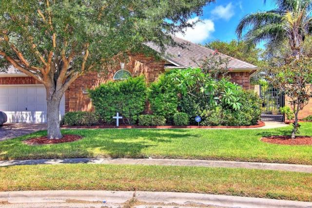 7505 Briecesco, Corpus Christi, TX 78414 (MLS #348653) :: Desi Laurel Real Estate Group