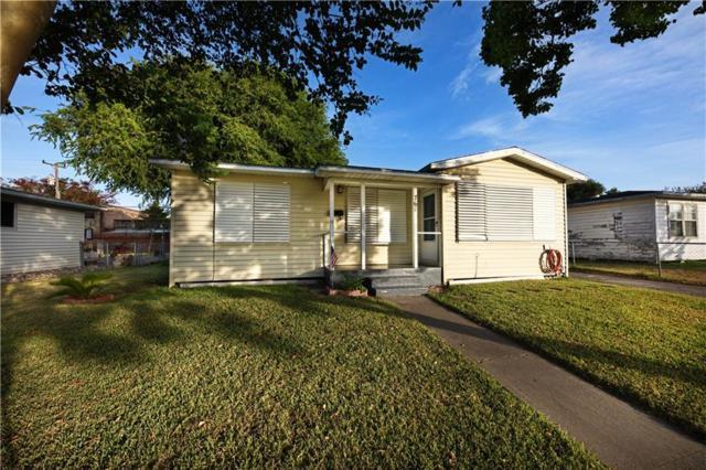 768 Collingswood Dr, Corpus Christi, TX 78412 (MLS #348680) :: RE/MAX Elite Corpus Christi