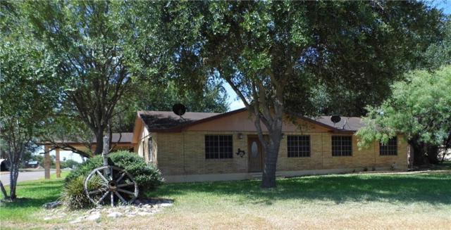 209 E Clayton St, Hebbronville, TX 78361 (MLS #348685) :: Desi Laurel Real Estate Group