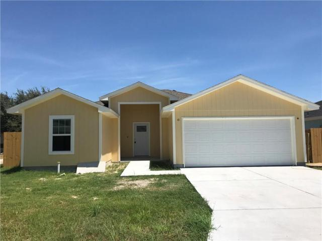 598 Lisa Ann, Aransas Pass, TX 78336 (MLS #348689) :: Desi Laurel Real Estate Group