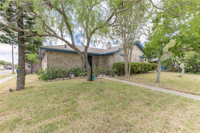 6241 Beechwood Dr, Corpus Christi, TX 78412 (MLS #348712) :: RE/MAX Elite Corpus Christi