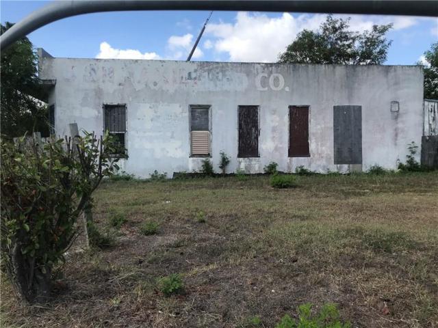 2733 S Port Ave, Corpus Christi, TX 78405 (MLS #348716) :: RE/MAX Elite Corpus Christi