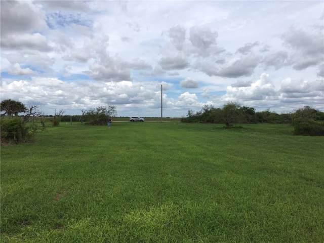 2405, 2411 & 2415 Strand Dr, Bayside, TX 78340 (MLS #348838) :: Desi Laurel Real Estate Group
