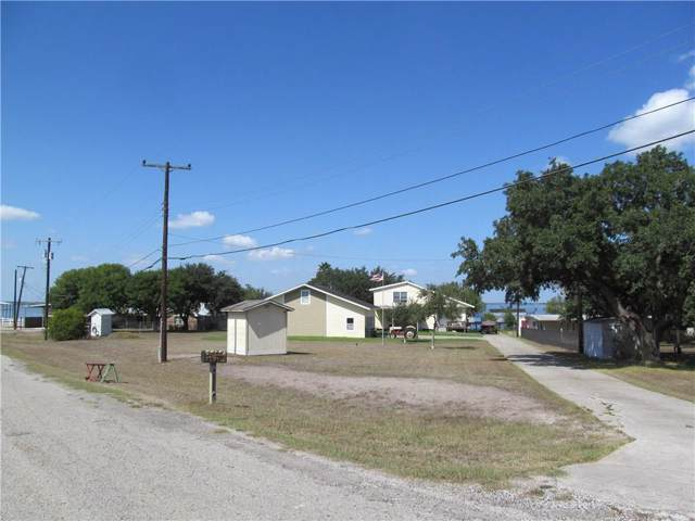 133 Century Dr, Mathis, TX 78368 (MLS #348983) :: Desi Laurel Real Estate Group