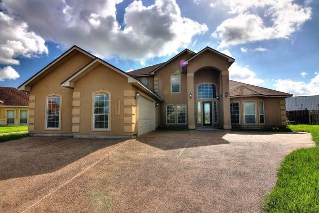 5521 Crossridge Dr, Corpus Christi, TX 78413 (MLS #349503) :: Desi Laurel Real Estate Group