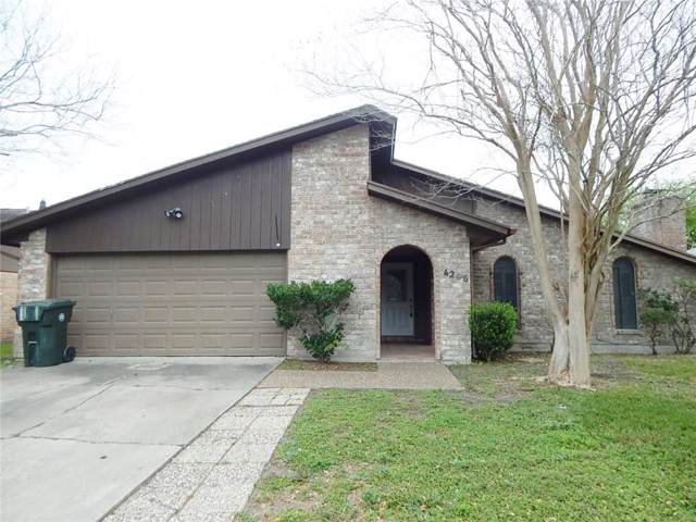 4206 Beard, Corpus Christi, TX 78413 (MLS #349567) :: Desi Laurel Real Estate Group