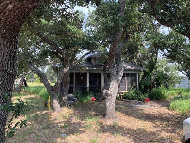 1126 N Mccampbell St, Aransas Pass, TX 78336 (MLS #349673) :: Desi Laurel Real Estate Group