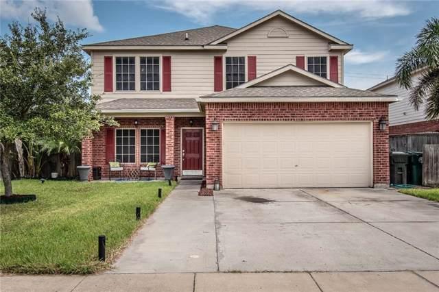 2938 Santa Ana St, Corpus Christi, TX 78415 (MLS #349682) :: Desi Laurel Real Estate Group