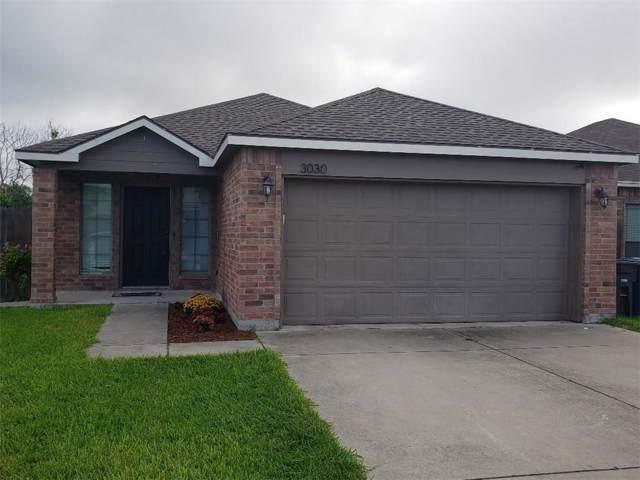 3030 Santa Ana St, Corpus Christi, TX 78415 (MLS #349687) :: Desi Laurel Real Estate Group