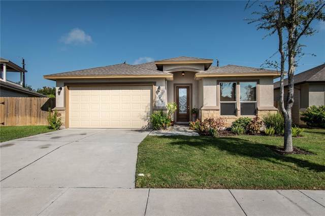 3009 Neches Dr, Corpus Christi, TX 78414 (MLS #349692) :: Desi Laurel Real Estate Group