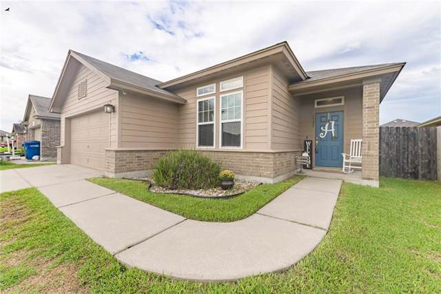 1721 Barlow Trail, Corpus Christi, TX 78410 (MLS #349753) :: Desi Laurel Real Estate Group