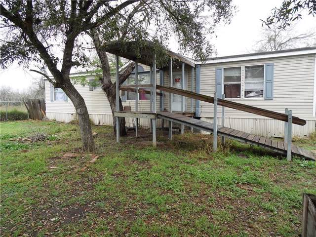 24632 Cr 370, Mathis, TX 78368 (MLS #349755) :: Desi Laurel Real Estate Group