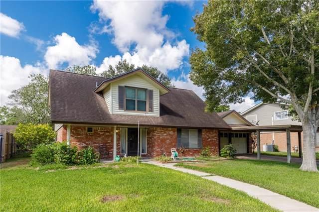 10633 Rockwood St, Corpus Christi, TX 78410 (MLS #349794) :: Desi Laurel Real Estate Group