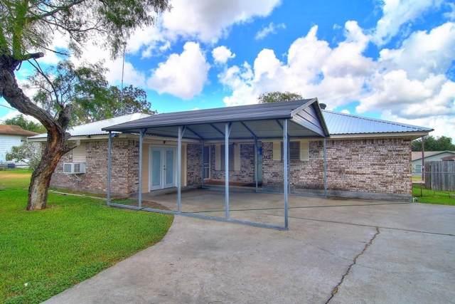 112 3rd St, Lake City, TX 78368 (MLS #349806) :: Desi Laurel Real Estate Group