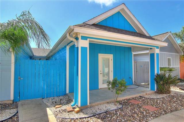 2212 State Highway 361 #122, Port Aransas, TX 78373 (MLS #349831) :: Desi Laurel Real Estate Group