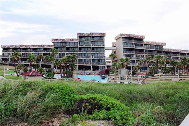 7477 State Highway 361 #217, Port Aransas, TX 78373 (MLS #349858) :: Desi Laurel Real Estate Group