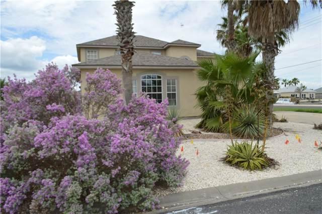 15801 Almeria Ave, Corpus Christi, TX 78418 (MLS #349869) :: Desi Laurel Real Estate Group
